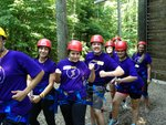 Lead In: Ropes Course