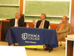 Alumni Panel on October 22, 2013
