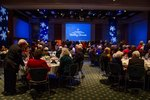 Annual Holiday Dinner, December 8, 2013