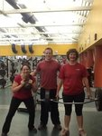 Personal Training in Red