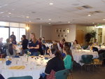 Student Services Appreciation Luncheon