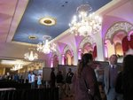 Boston Park Plaza Ballroom