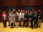 Roy H. Park School of Communications Student Inductees