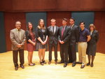 School of Business Student Inductees