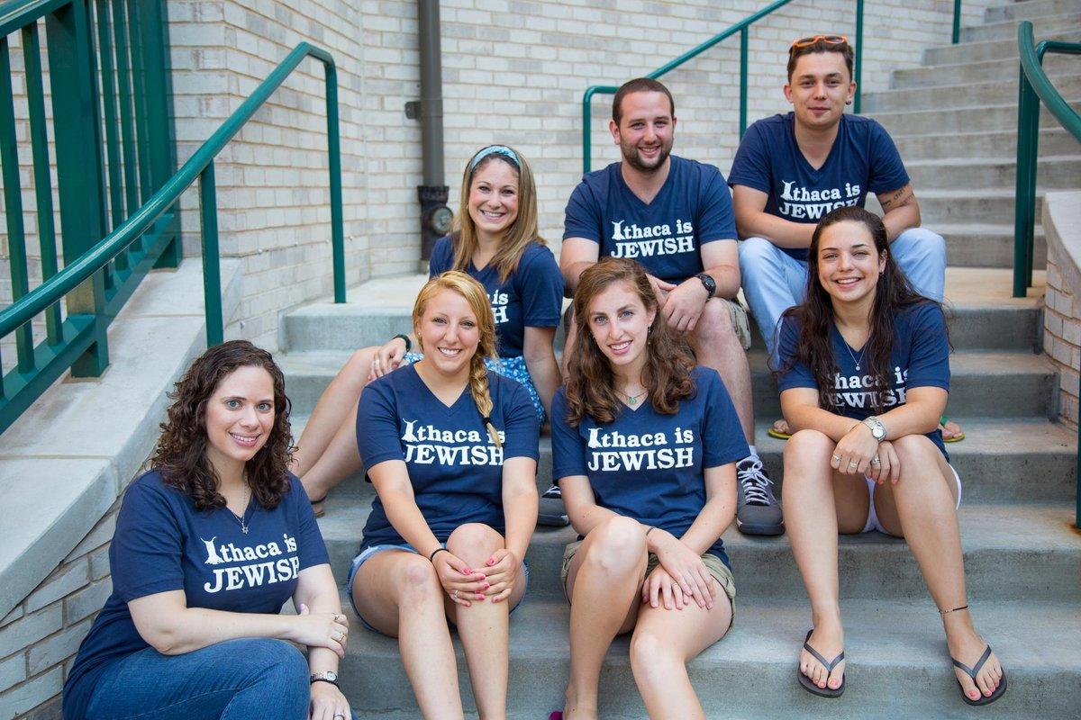 Jewish Life at IC