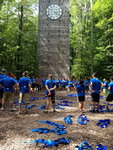 Lead In: High Ropes Instructions