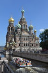 Church of Savior, St. Petersburg, Russia