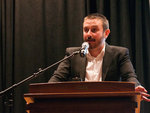 Jeremy Scahill speech