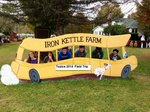 Iron Kettle Farm Fall 2014 Chemistry Field Trip