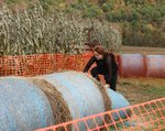 Fall 2014 Iron Kettle Farm field trip!