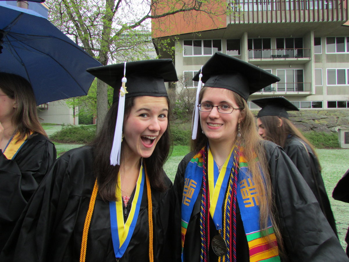 Graduation Spring 2014 - Education - School of Humanities and ...