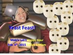 Yeast Feast - Inada Lab