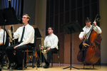 Founder's Day Concert, September 13, 2015