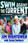 """Swim Against the Current"" book cover"