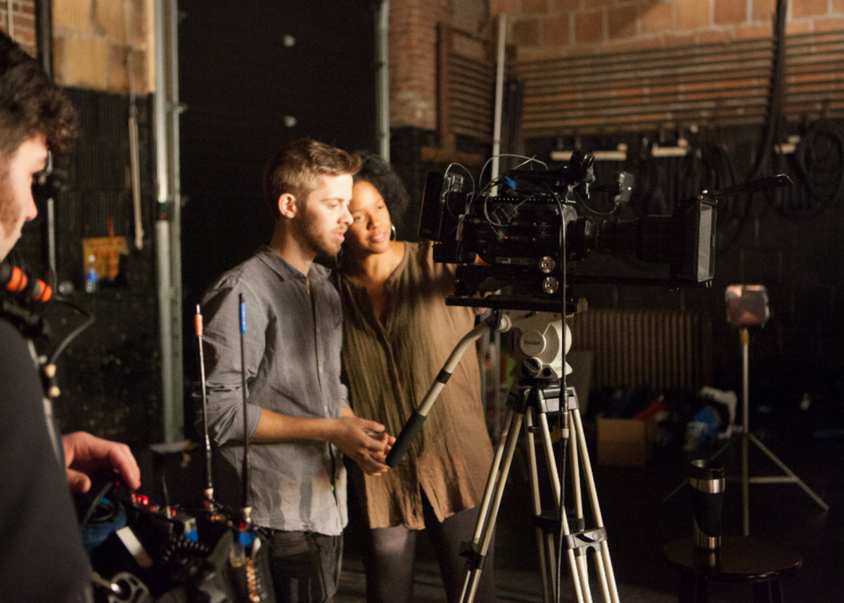 Hollywood Reporter Names Ithaca College One of Top 25 Film Schools