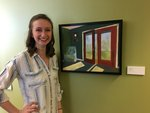 Ithaca College Student Art Exhibition