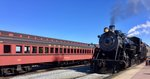 Steam Train, Lancaster, PA
