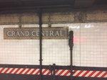 Subway, New York City, NY
