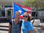 Sophia and Mikayla-  Puerto Ricr  August 2018