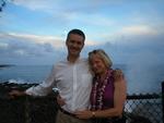 30th Anniversary on Kauai  with Sharon