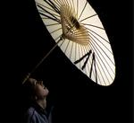 video on umbrella