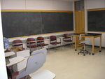 CNS 278 as a classroom