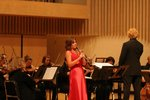 IDRS President Nancy King Performing on Opening Concert
