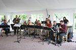 Double Reed Jazz at Sheldrake Winery