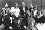 Bach Aria Group