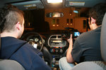 Car film crew
