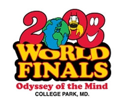 2008 Odyssey of the Mind World Finals