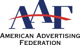 AAF Logo National