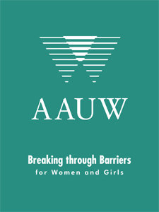AAUW Breaking through Barriers for Women and Girls