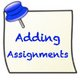 Adding Assignments
