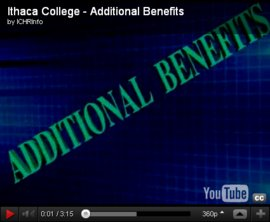 Additional Benefits