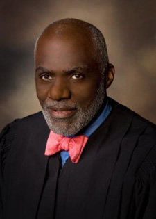 Alan Page, Commencement Speaker
