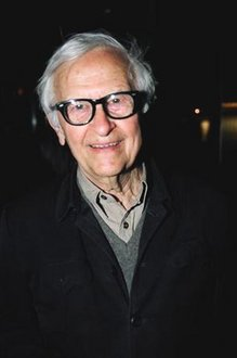 Albert Maysles, documentary director
