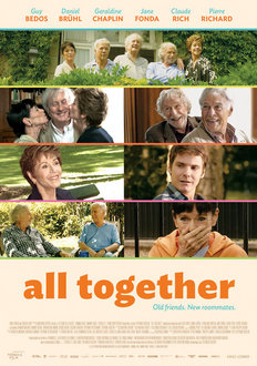 All Together Film Poster