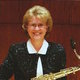 April Lucas, Saxophone