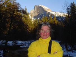 Artist-in-Residence   Yosemite National Park