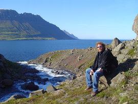 Artist in Residence - Iceland 2007