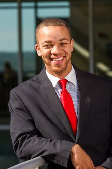 Assistant Professor Donathan Brown
