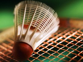 Badminton Doubles League
