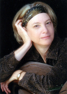 Barbara Hurd; photo by Jeanine