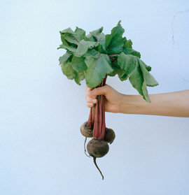 """Beets,"" by Kaitlyn McQuaid '10"