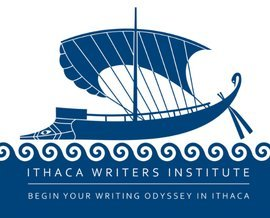 Begin your writing odyssey in Ithaca