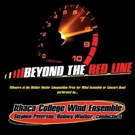 Beyond the Red Line
