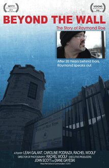 """Beyond the Wall"" explores obstacles former prisoners face as they reinvent themselves and reintegrate into society."
