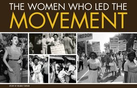 Black Women and the Civil Rights Movement