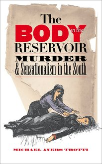 Book Jacket for The Body in the Reservoir